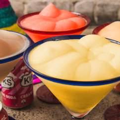 El Camino Cantina's Not So Soft Drink Series
