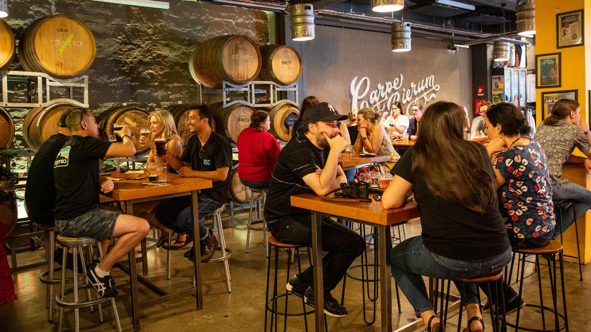 This Year's Budget Will Dish Out Millions in Tax Relief For Local Breweries and Distilleries