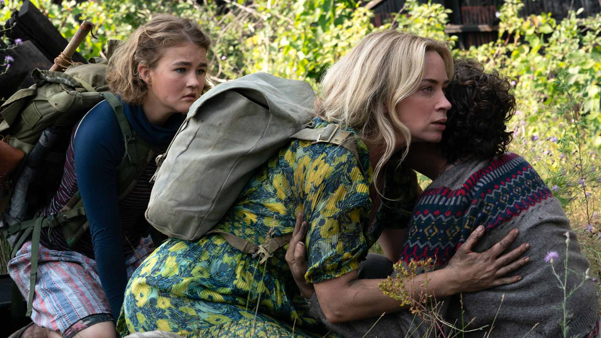 'A Quiet Place' Is Getting a Spinoff Film Because Everything Is a Franchise Now