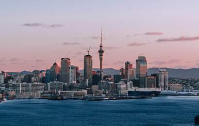 Background image for Six Places Down Under Have Been Named in the World's Top Ten Most Liveable Cities for 2021
