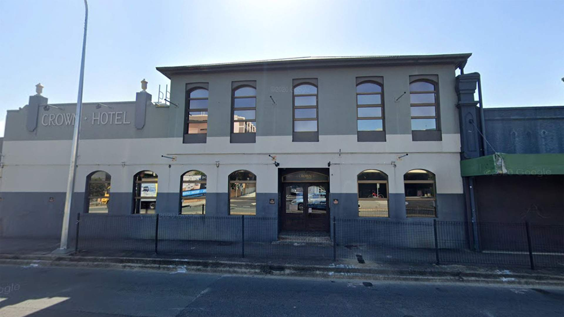 Lutwyche's 140-Year-Old Crown Hotel Will Reopen This Spring After a $2.4 Million Revamp