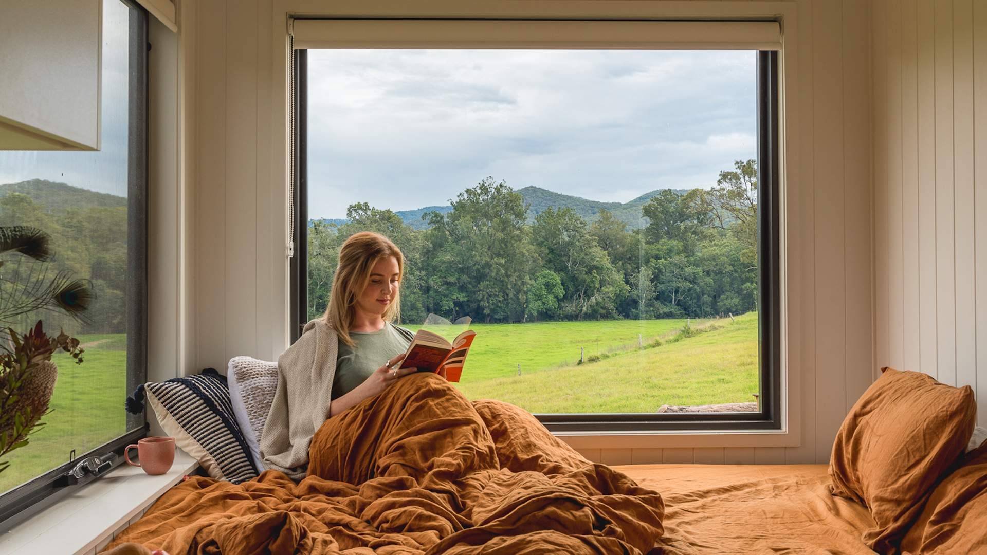 Three New Off-The-Grid Tiny Houses Have Landed in Regional NSW