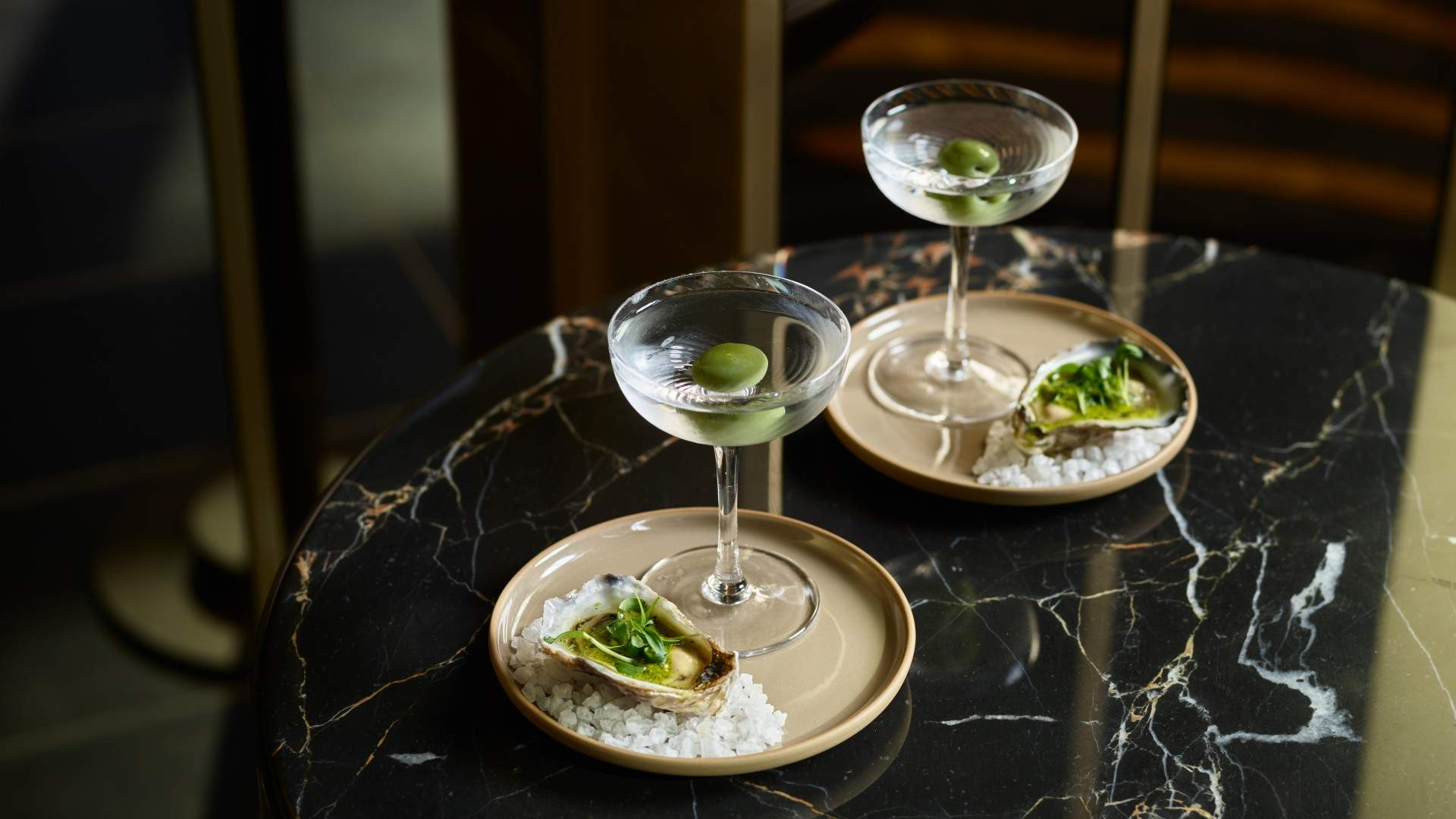 Dean & Nancy On 22 Is the New Sky-High Cocktail Bar from the Team Behind Maybe Sammy