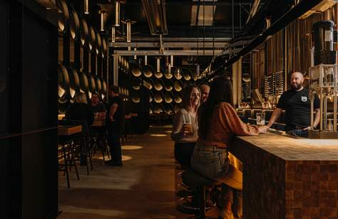 Craft Brewery Deeds Is Opening a Taproom and Bar in Melbourne's South-East