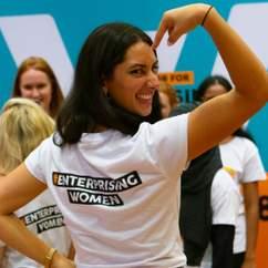Accelerator for Enterprising Women Summit