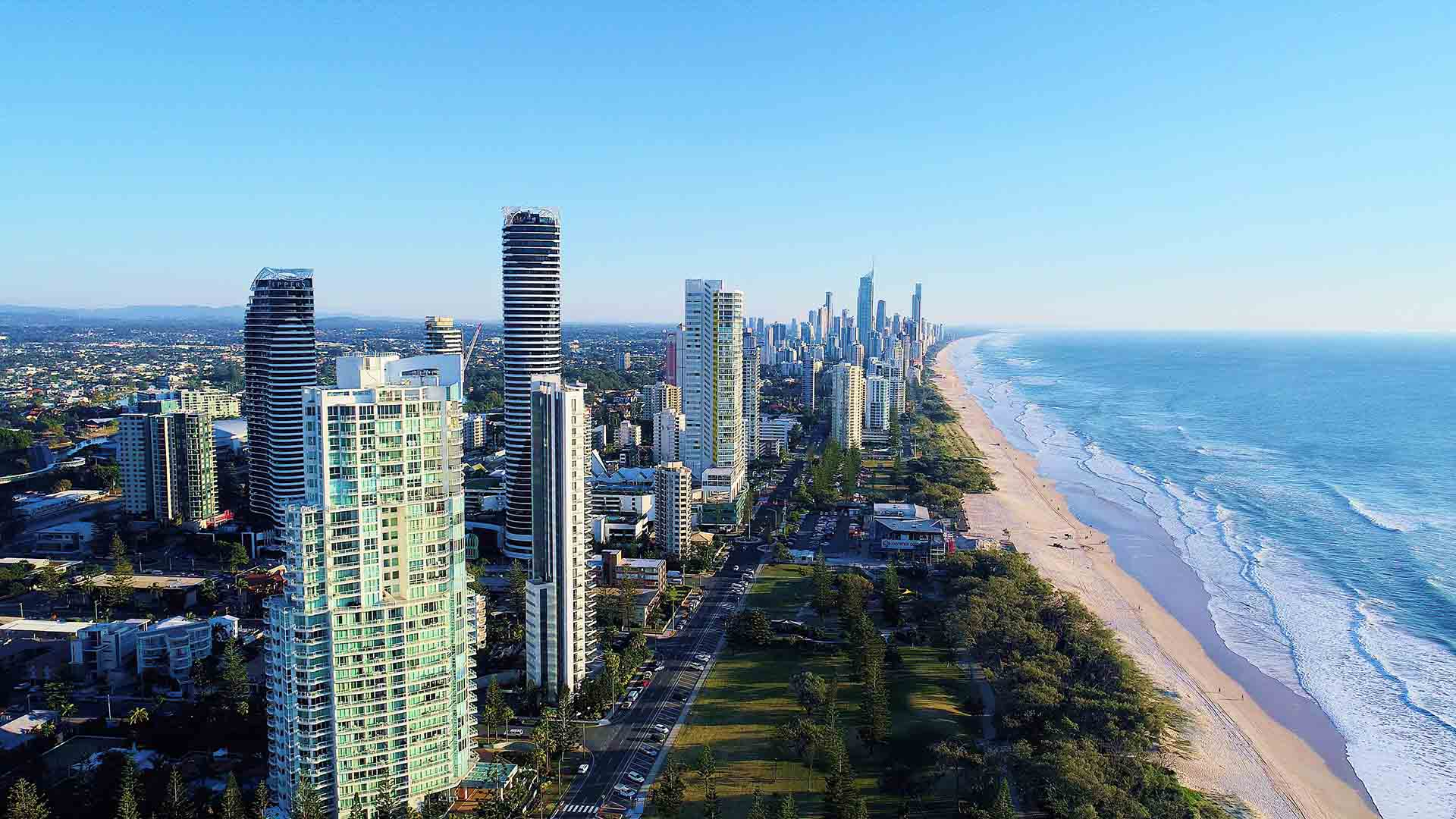 The Queensland Government Is Giving Out 30,000 Vouchers to Use on Gold Coast Holidays