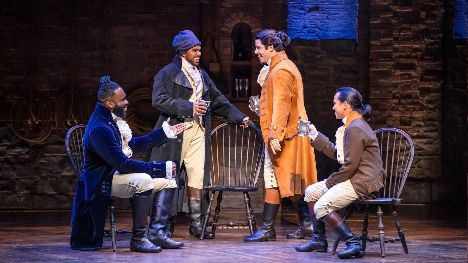'Hamilton' Will Resume Its Sydney Season in October Before Moving to Melbourne Next March