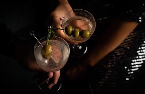 $12 Martini Week