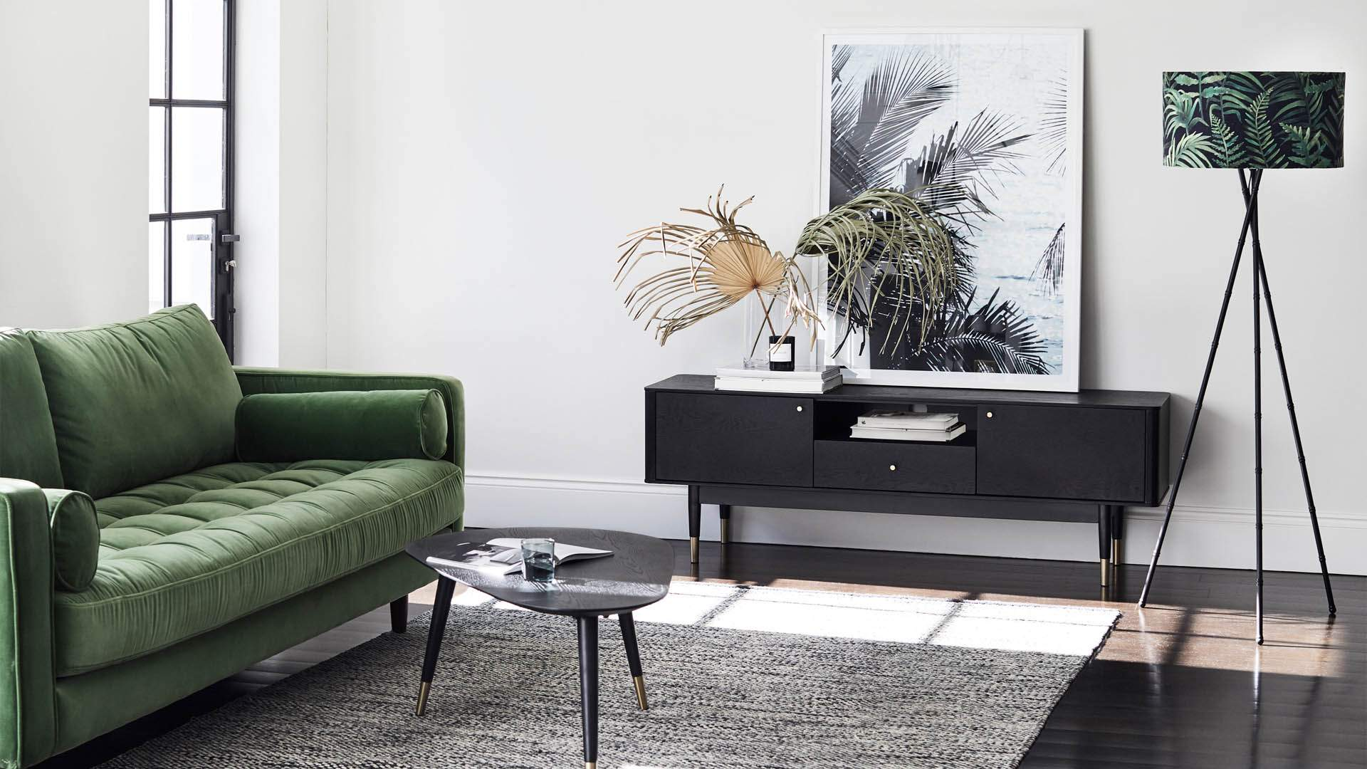 Seven Must-Have Homeware Items That'll Make Your Rental Apartment Feel More Like Home