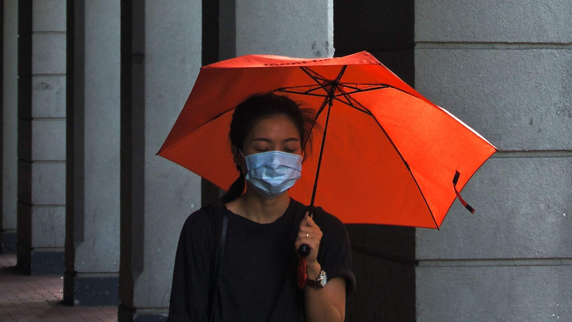 Masks Won't Be Required Outdoors in Melbourne From June 18 As Long As You Can Social Distance