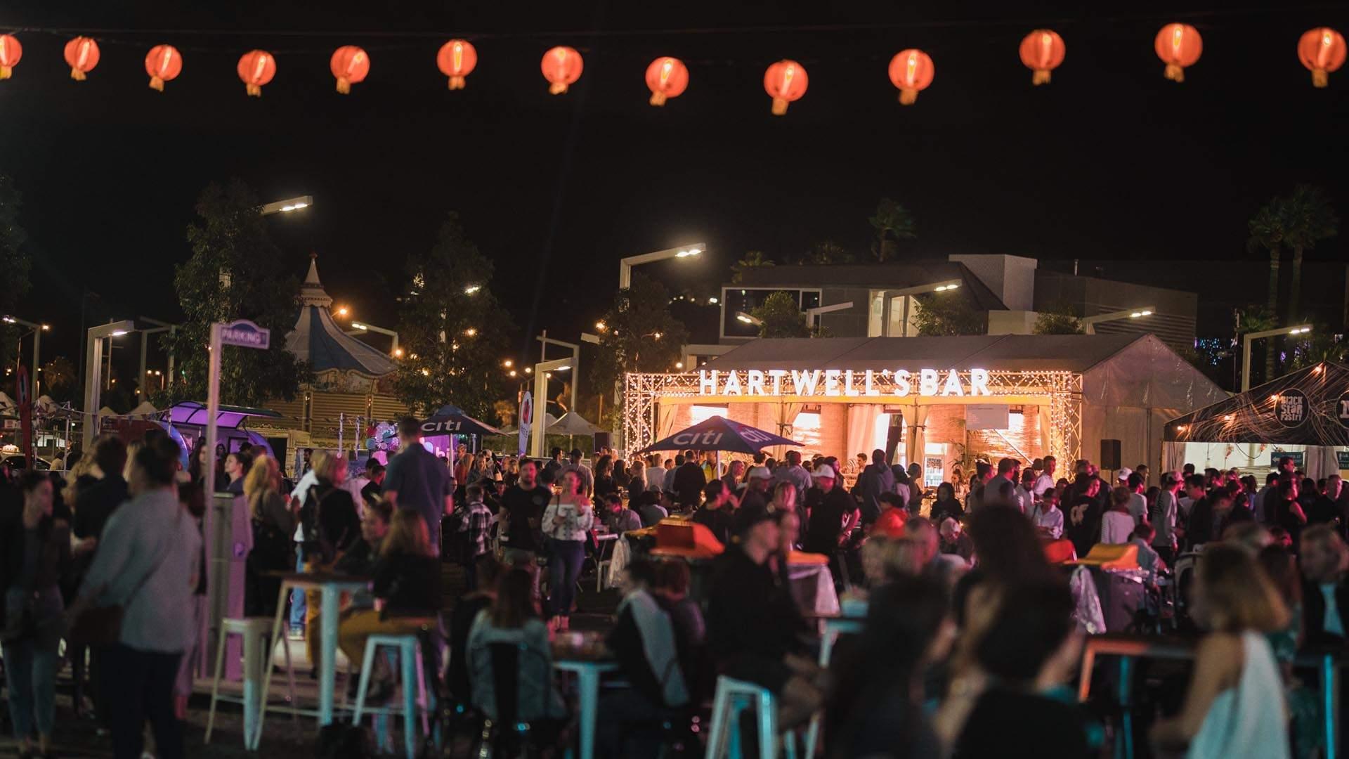 Brisbane Night Noodle Markets 2021