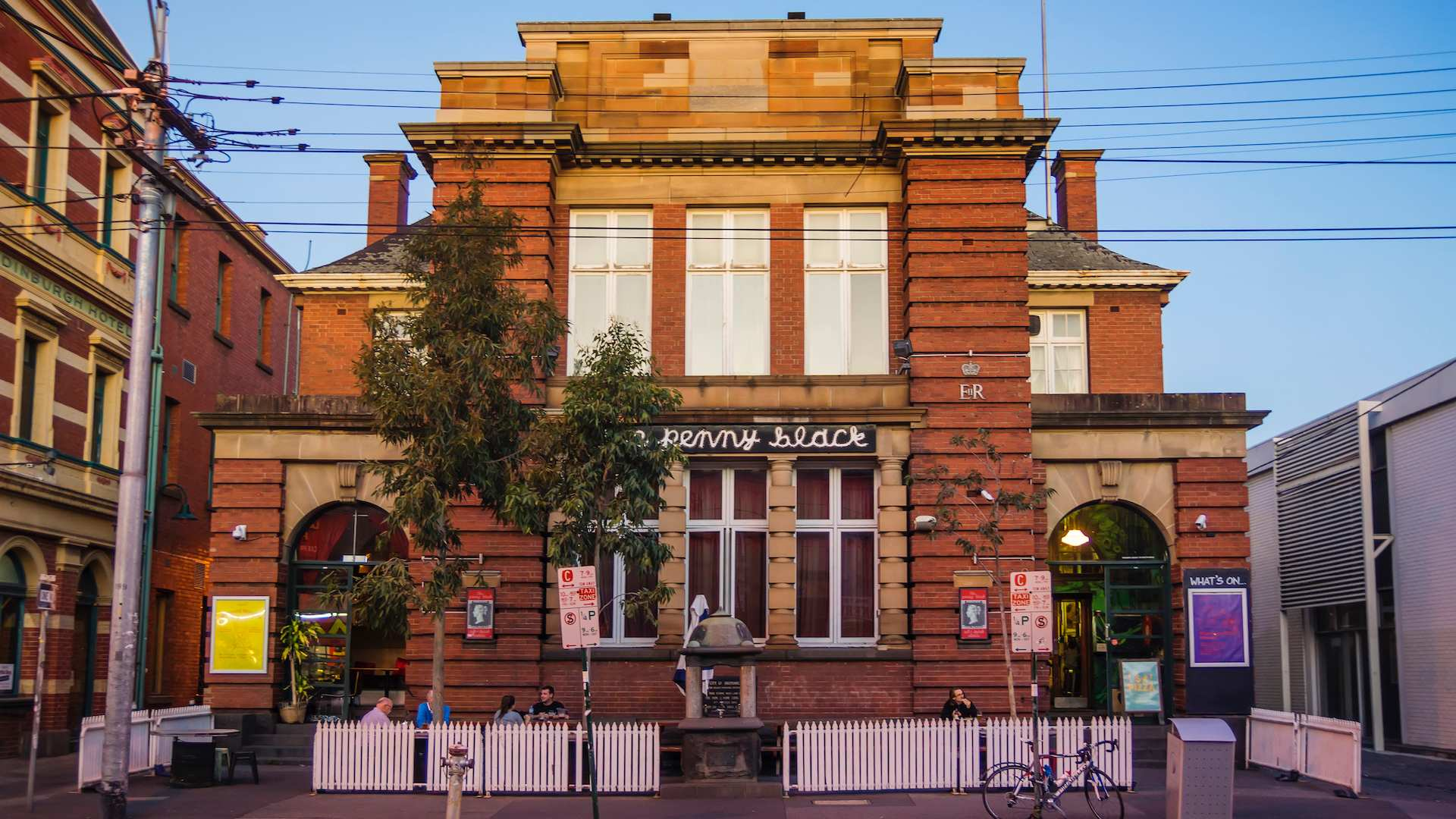 The Newly Revamped Penny Black Is Set to Reopen as Part of Welcome To Brunswick