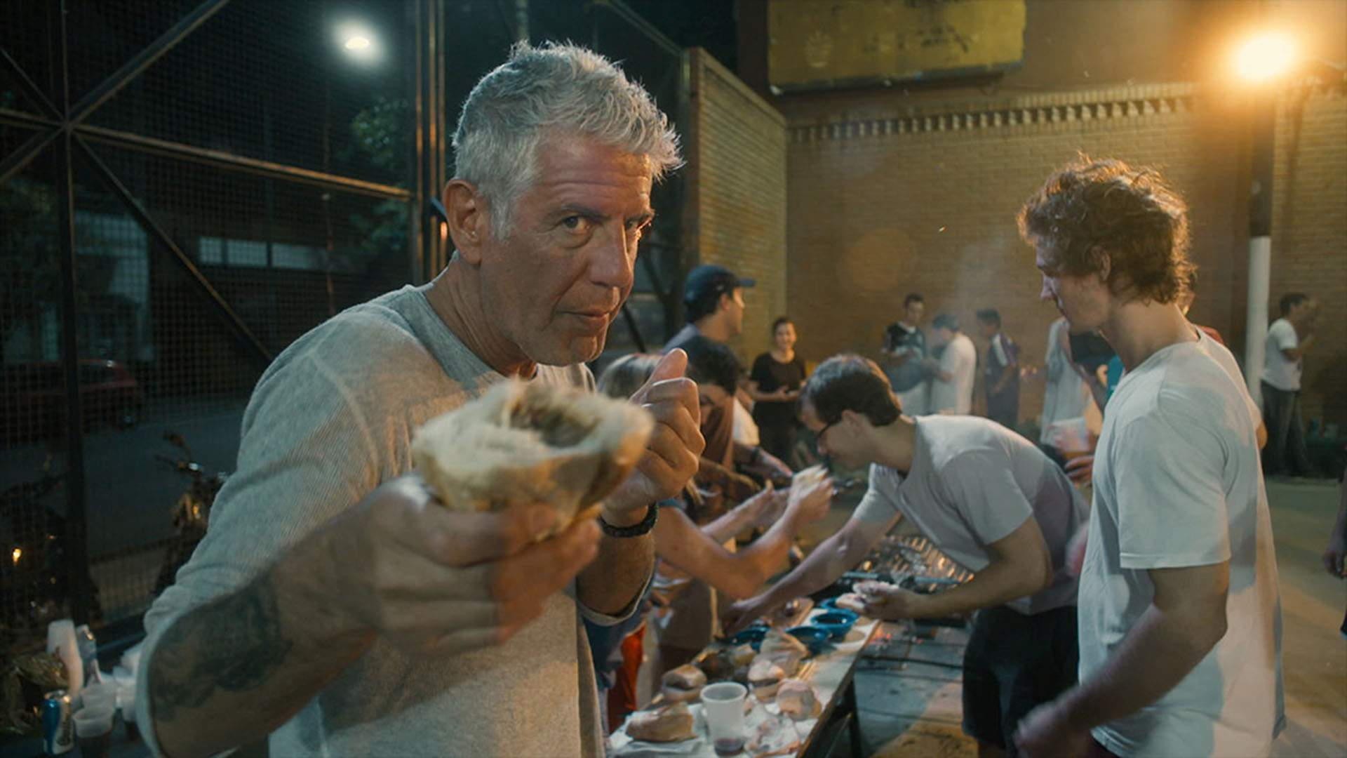 New Anthony Bourdain Documentary 'Roadrunner' Has Dropped an Unsurprisingly Emotional Trailer