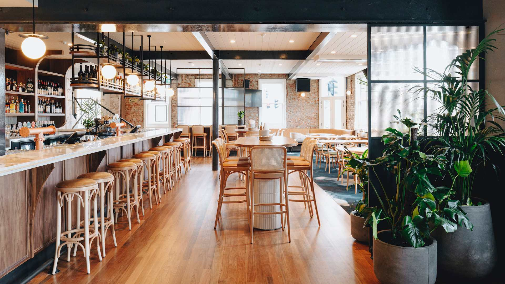 Sarah Sands Hotel Is the New 167-Year-Old Pub With a $3 Million Facelift