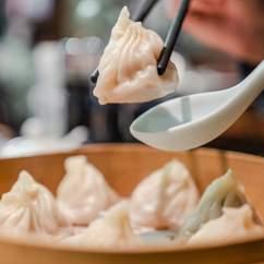 $1 Dumplings
