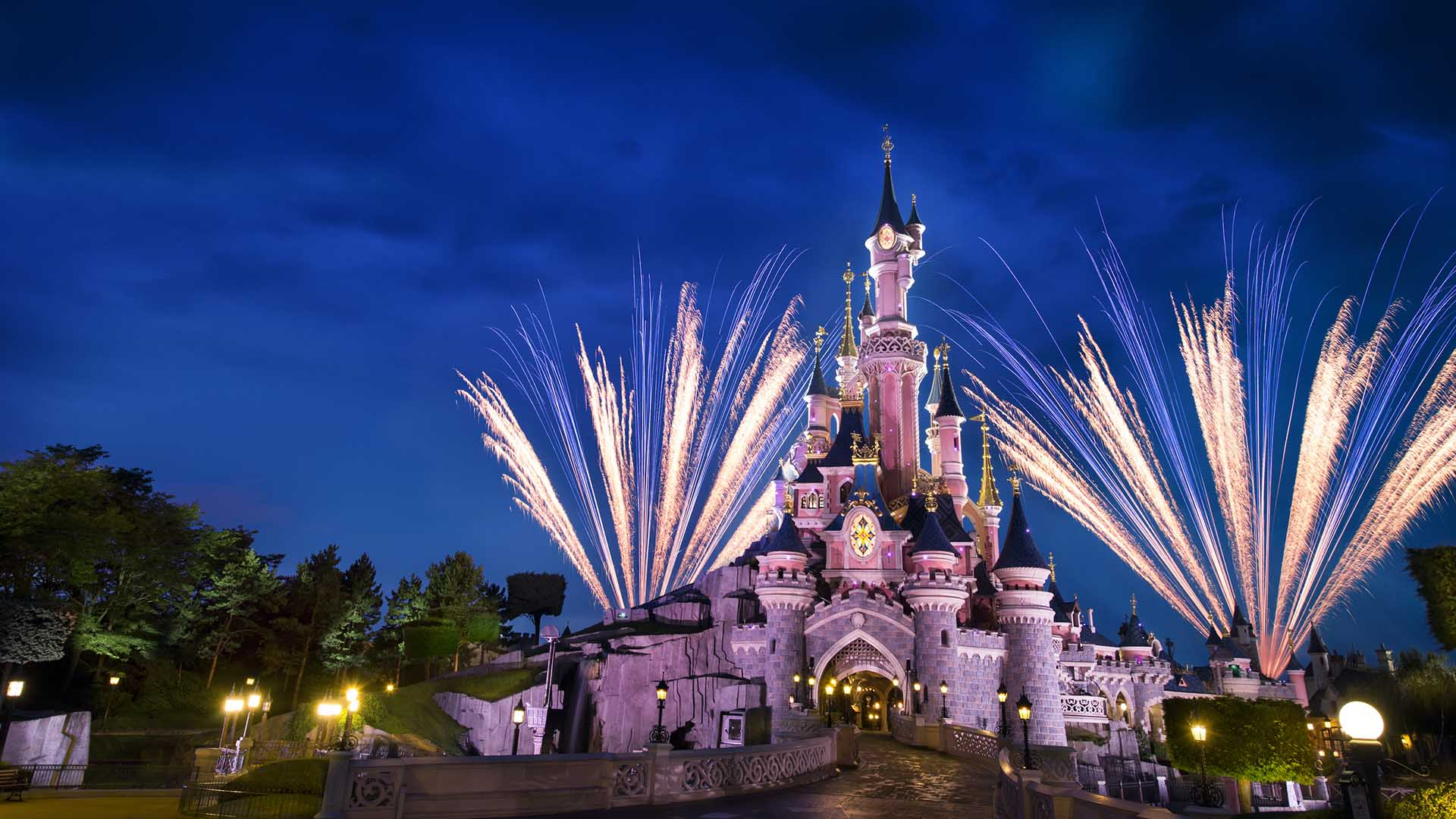 Disney's New 'Behind the Attraction' Docuseries Will Take You Inside Its Popular Theme Park Rides