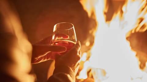 Fireside Yarra Valley 2021