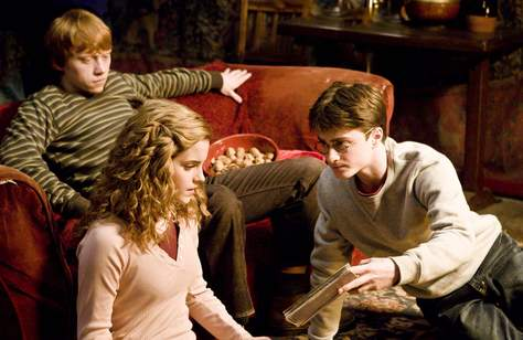You Can Now Stream Your Way Through All Eight 'Harry Potter' Movies on Netflix