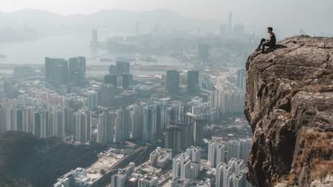 An Explorer's Guide to Hong Kong