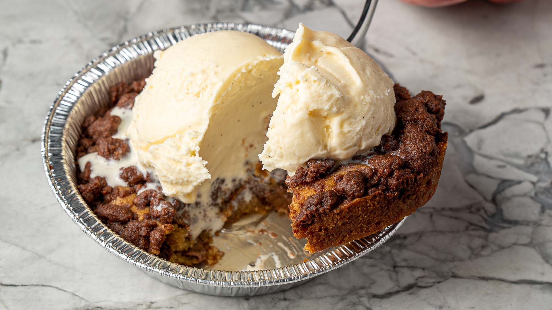 Gelato Messina Is Now Dishing Up Single-Serve Cookie Pies in Stores Twice a Week