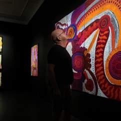2021 Telstra National Aboriginal and Torres Strait Islander Art Awards