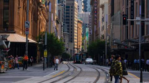 Greater Sydney Is Being Placed Under Stricter New Lockdown Measures Until July 30