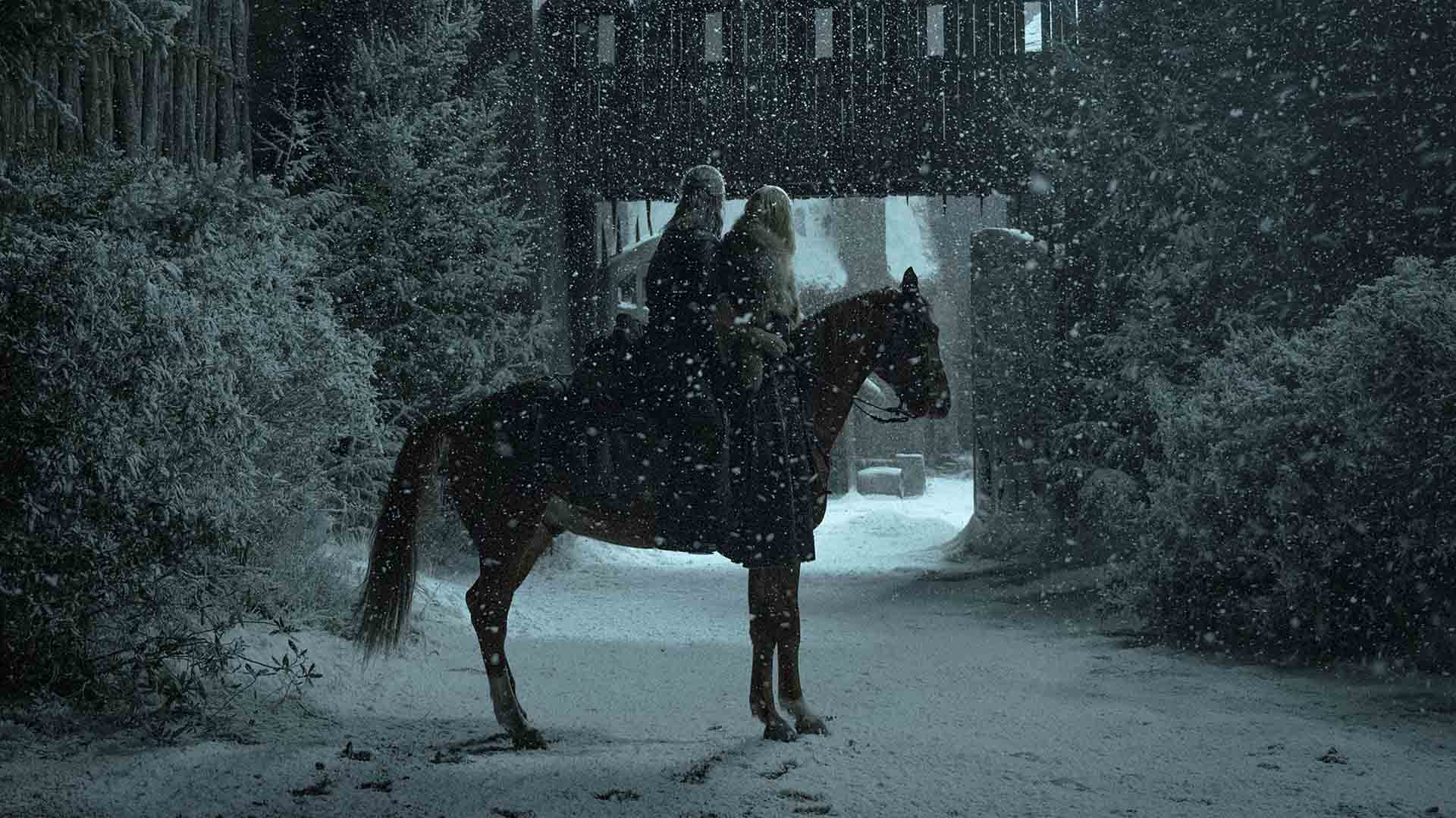 The Second Season of 'The Witcher' Finally Has a Trailer and Release Date