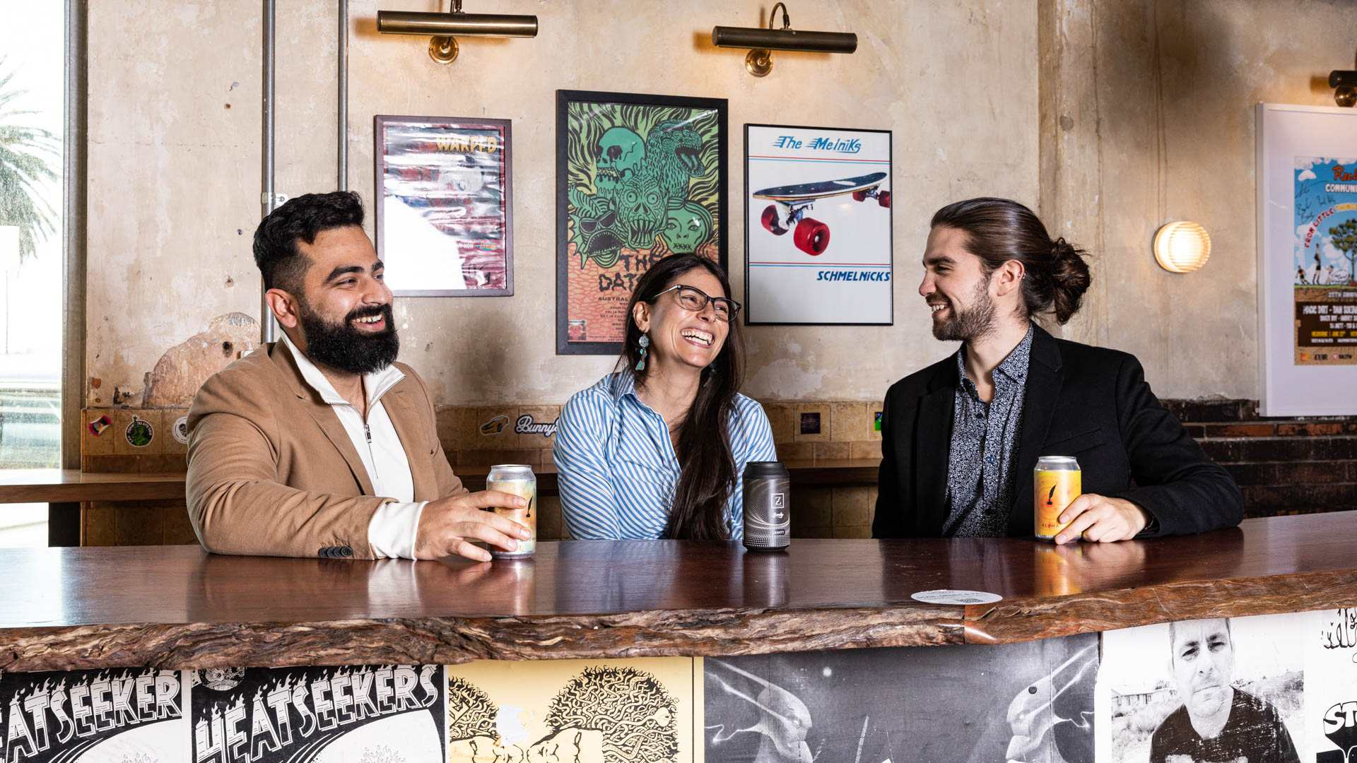 Weird Beers: Meet the Chemical Engineers Tapping into Science to Make Best-in-Class Brews