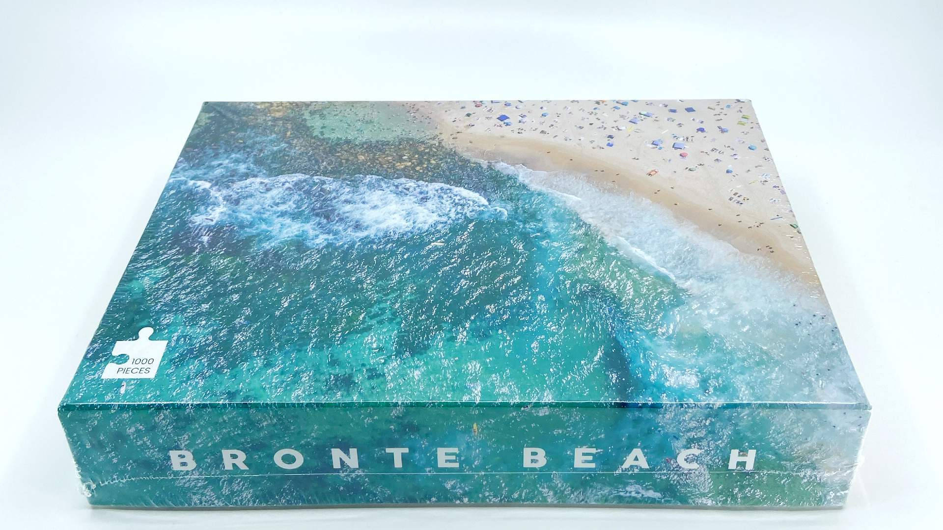 Sydney-Based Salty Gallery Is Turning Its Photos of NSW Beaches Into Jigsaw Puzzles