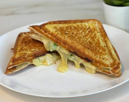 New South Sydney Cafe Miss Jaffles Is Serving Up Mac and Cheese, Shepherd's Pie and Biscoff Toasties