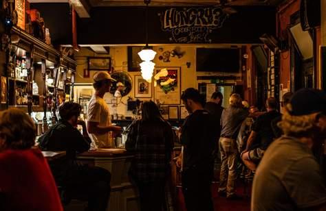 Pub Life Kitchen