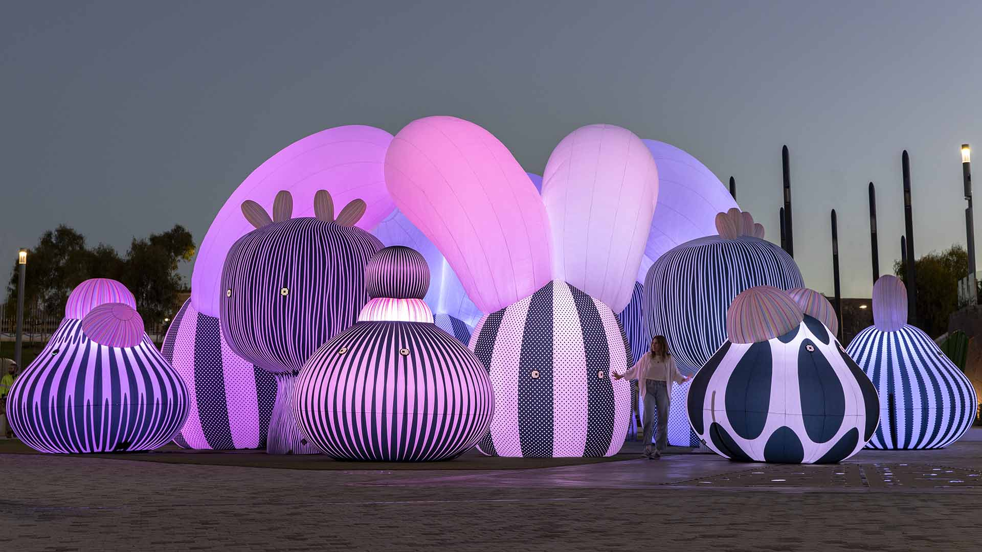 Nine Dazzling Brisbane Exhibitions and Installations to Put in Your Diary for the Rest of the Year