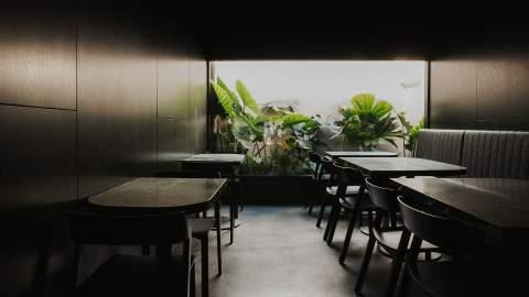 Essa Restaurant
