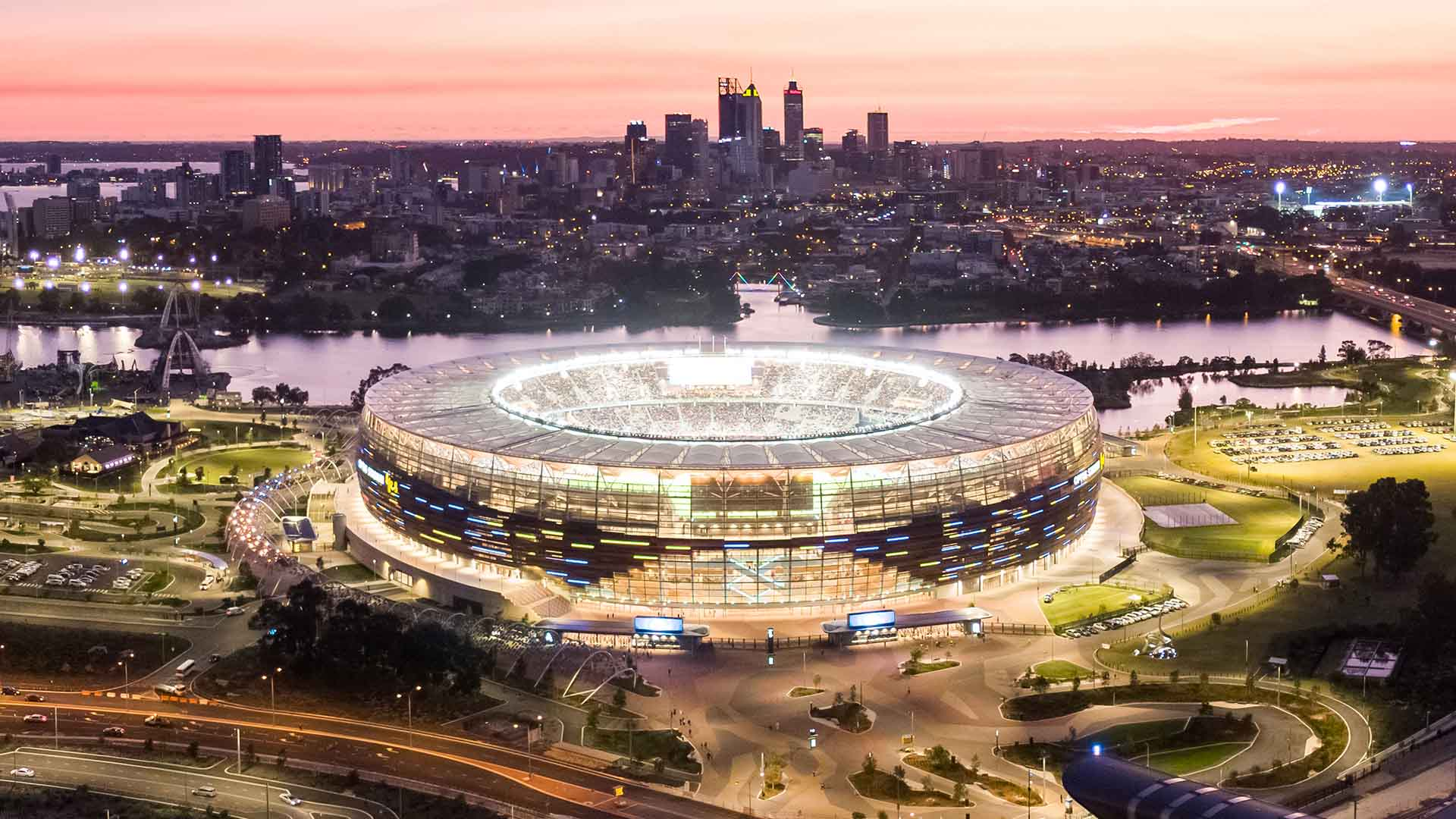 The 2021 AFL Grand Final Will Be Held in Perth If the MCG Isn't Permitted to Host a Crowd