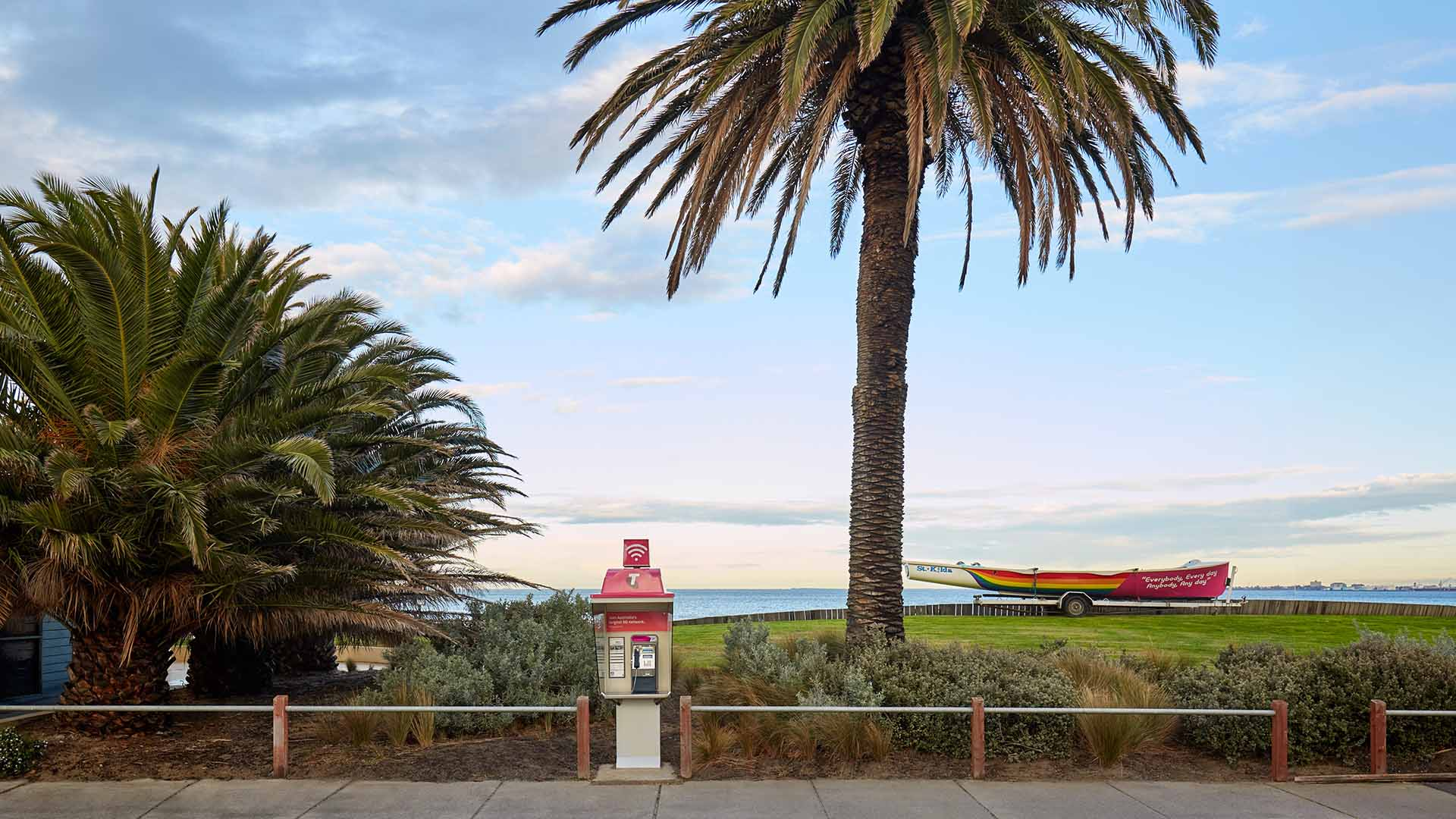 You Can Now Make Free Local, National and Mobile Calls From Any Telstra Payphone