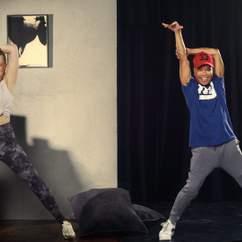 Sydney Dance Company On Demand