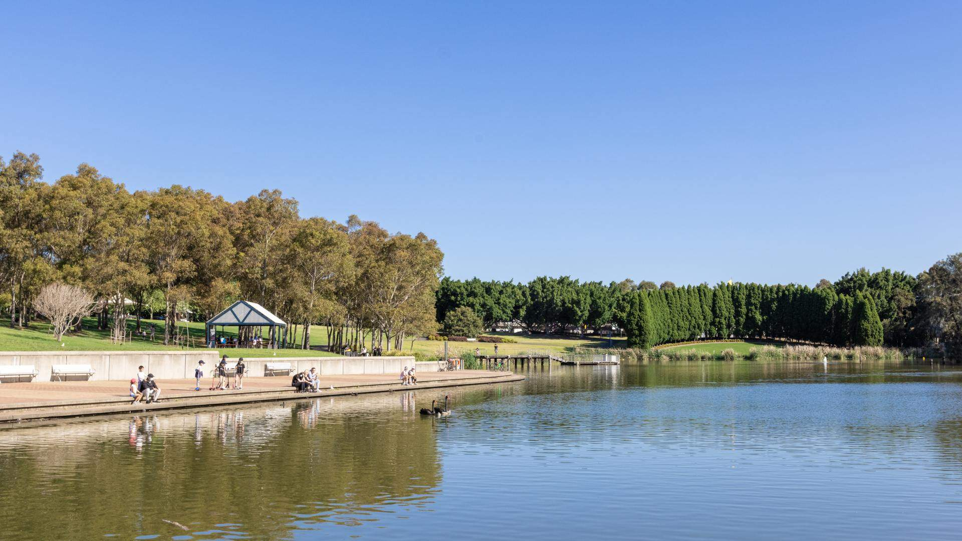 Six Idyllic Spots for a Picnic in the Inner West Where You Can BYO Booze