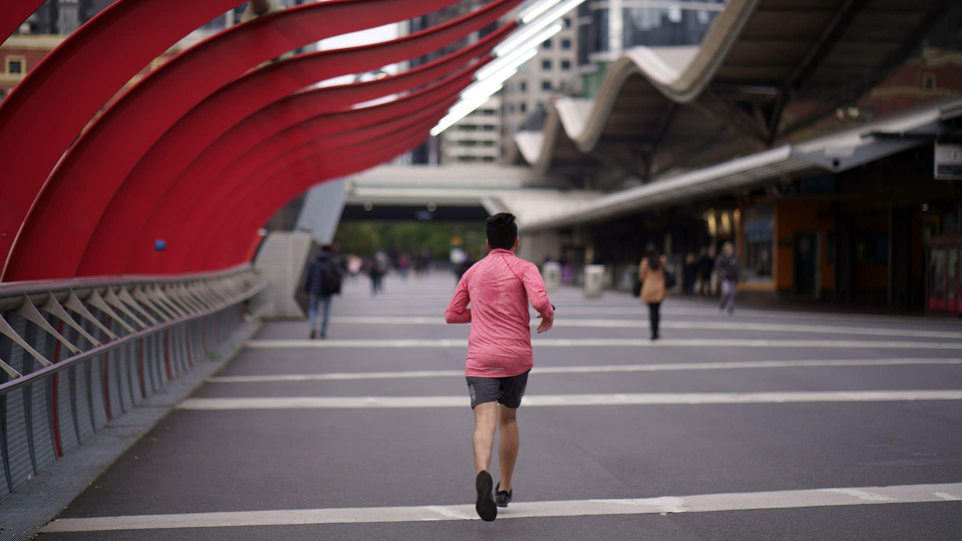 Melburnians Will Be Able to Exercise for Longer and Travel Ten Kilometres From Around September 23