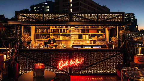 The Best Rooftop Bars in Brisbane