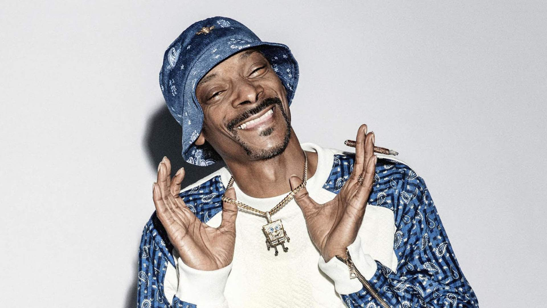 Snoop Dogg Is Dropping His Arena Tour Into Australia in 2022