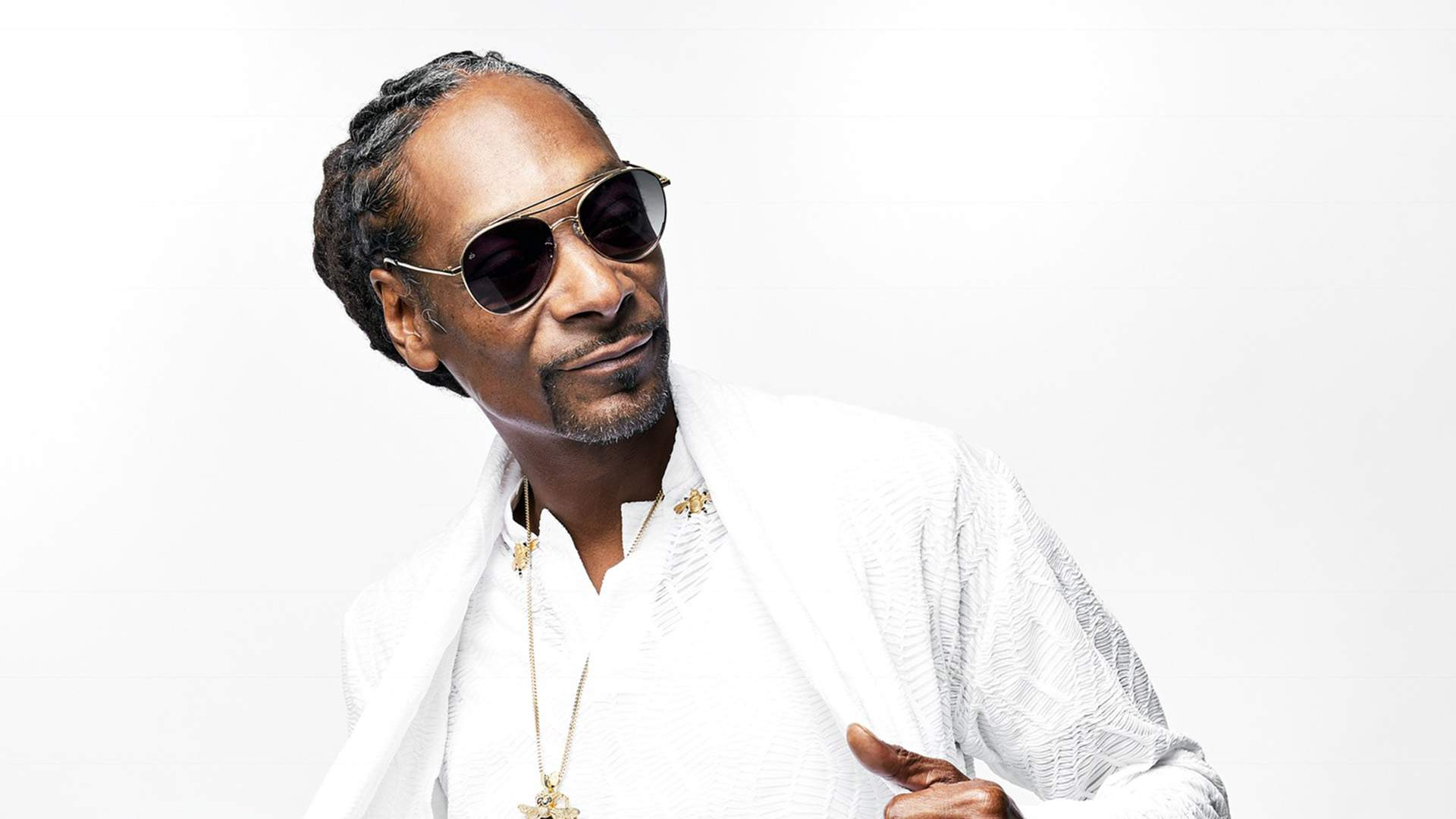 Snoop Dogg Is Dropping His Arena Tour Into Australia in ...