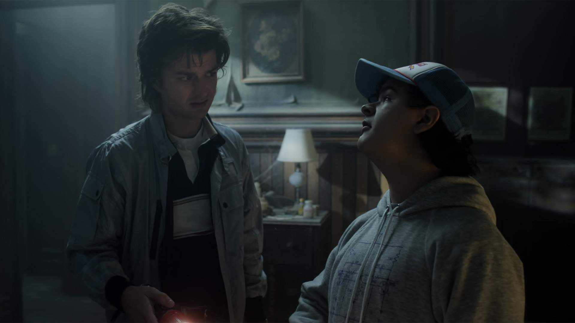 Another Teaser for 'Stranger Things' Season Four Has Dropped If You Just Can't Wait Until 2022