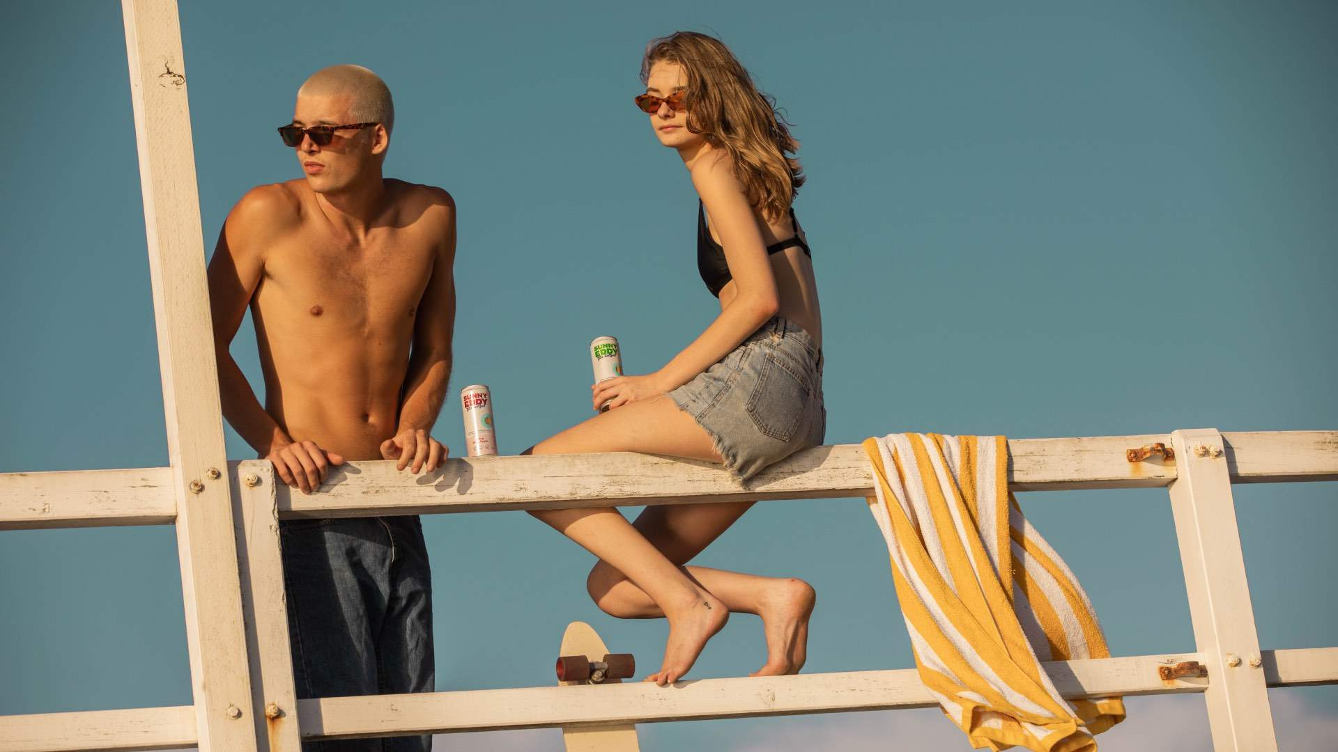 Five Ways to Make the Most of Long Summer Days (That Turn into Nights)