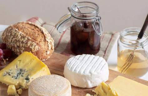 Talk and Taste with Milawa Cheese