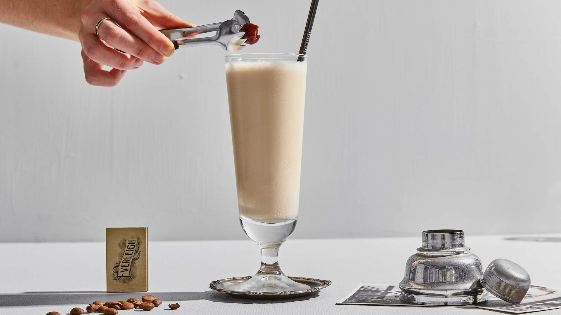 The Everleigh x Pidapipo Shakes