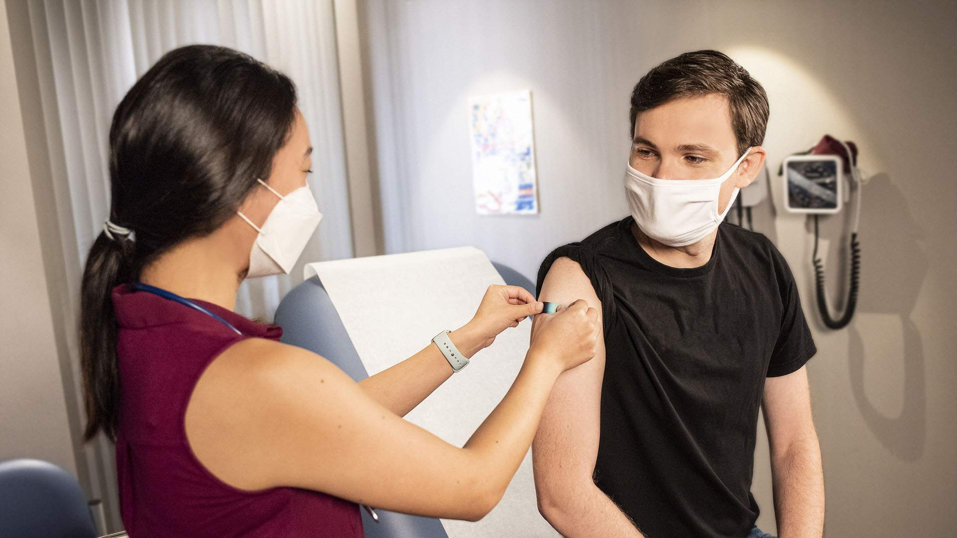 Fifty Percent of Eligible Australians Are Now Fully Vaccinated Against COVID-19