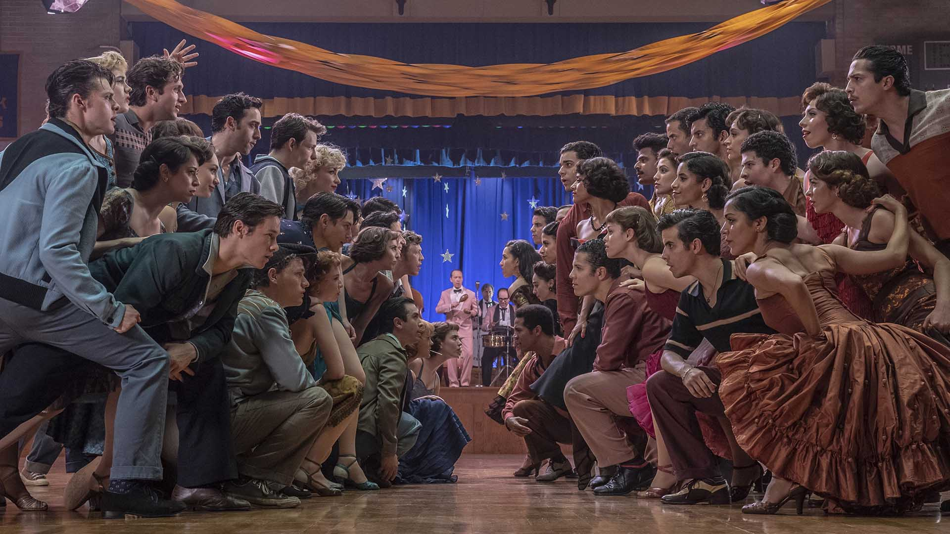 Steven Spielberg's Big-Screen 'West Side Story' Remake Has Just Dropped Its Full Trailer