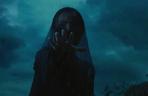 A Night of Horror International Film Festival 2021