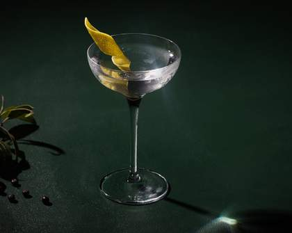 How to Become a Gin Genius, According to an Expert