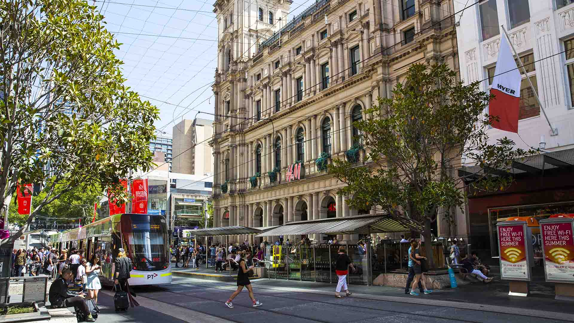 Victoria's Restrictions Will Ease Again on October 29, Reopening Retail and Allowing Regional Travel